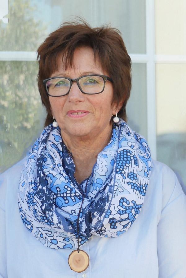 Angelika Jäckle