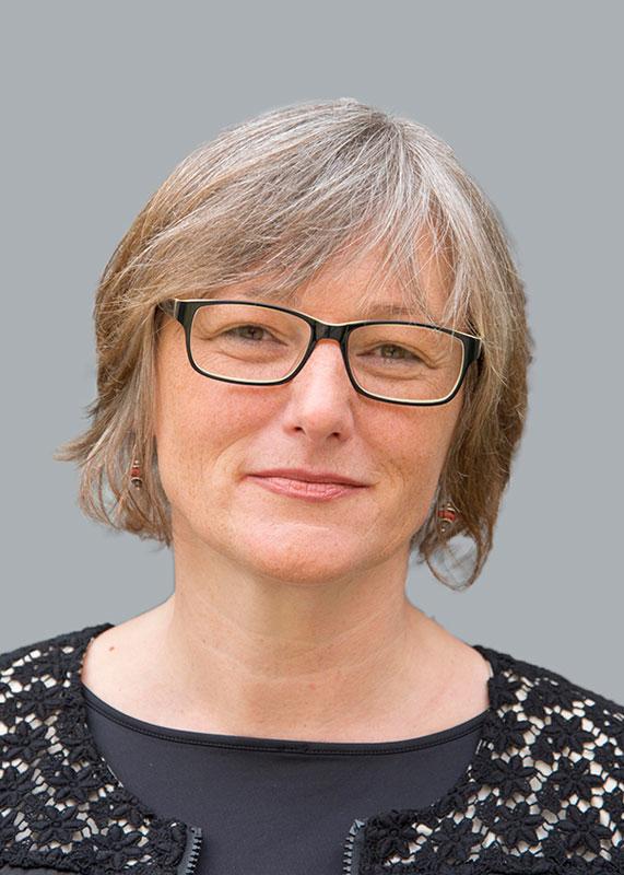 Irene Lechner